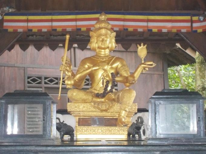 Patung Siwa-Budha