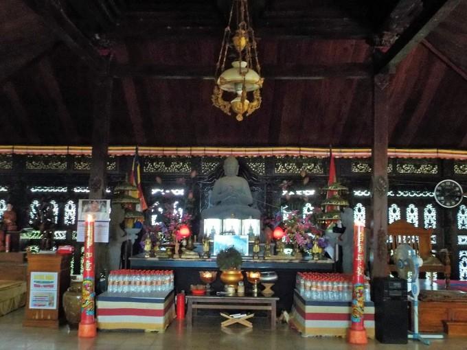 Kuil Siwa-Budha Gunung Selok