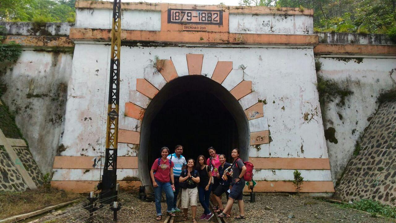 terowongan lampegan 2